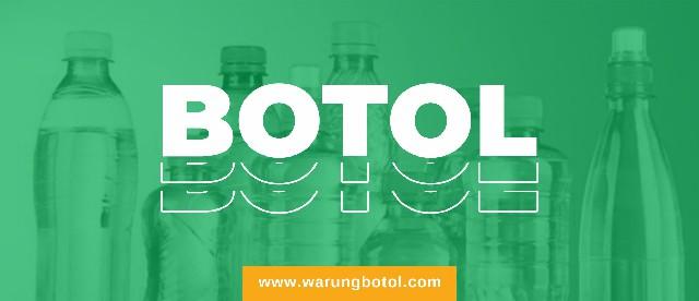 Warung Botol Botol