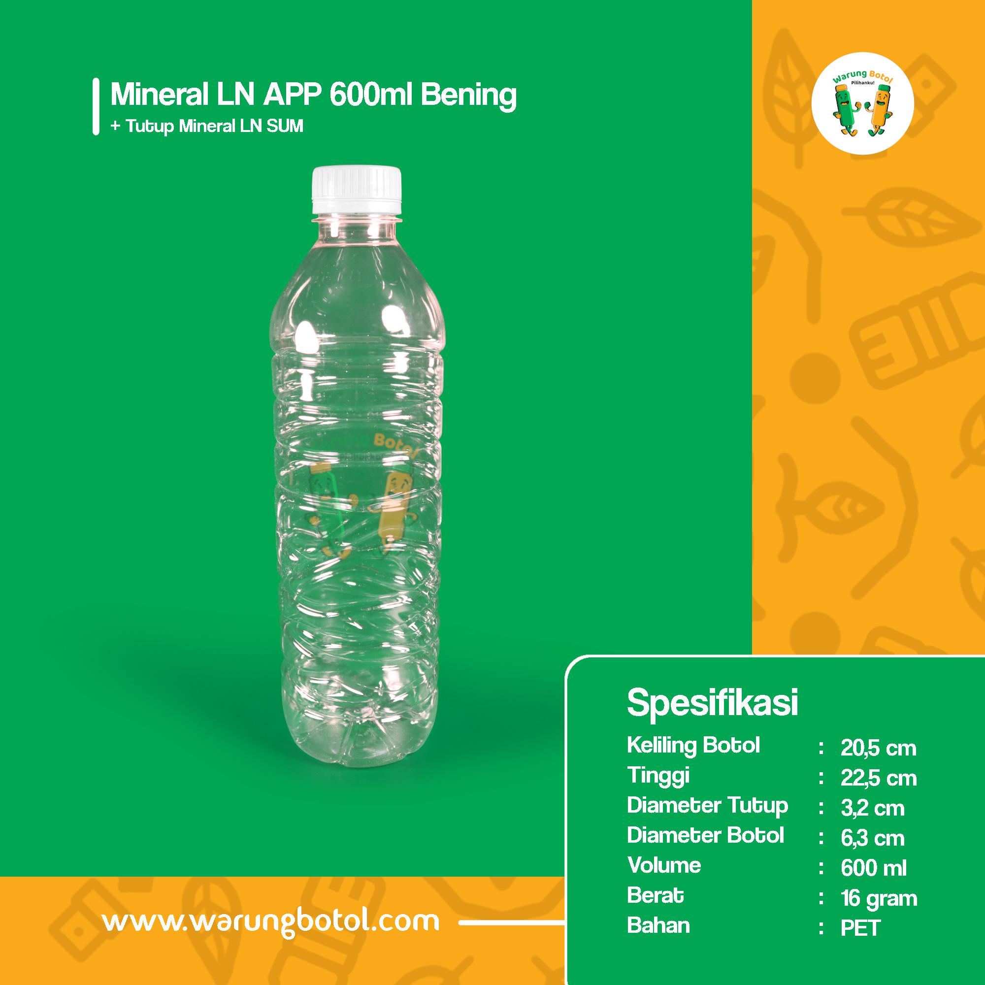 distributor jual botol plastik murah dan unik 600ml untuk jus, minuman, susu soda boba terdekat di bandung jakarta bekasi bogor