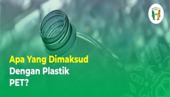 Kali ini kita akan membahas mengenai Bahan plastik PET, mulai dari pengertian, karakteristik, kekurangan dan kelebihan, kegunaan dan contoh plastik PET / PETE.  Plastik PET yaitu kepanjangan dari Poly